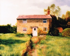 Property Portrait of a Cottage.